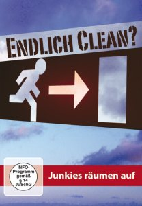 Endlich clean Junkies DVD