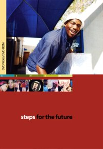 Steps for the future AIDS Afrika DVD
