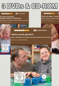 Downsyndrom Integration DVD